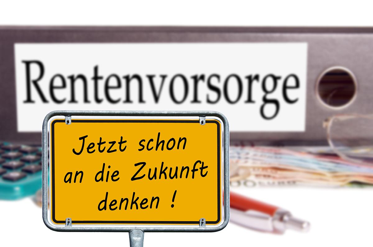 Betriebliche Altersvorsorge - Segmentum GmbH